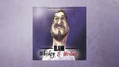 Photo of Blank – Whiskey & Weibaz (Album)