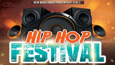 Photo of Hip Hop Festival Moosburg