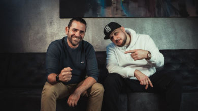 Photo of Kool Savas wird unser A&R Manager